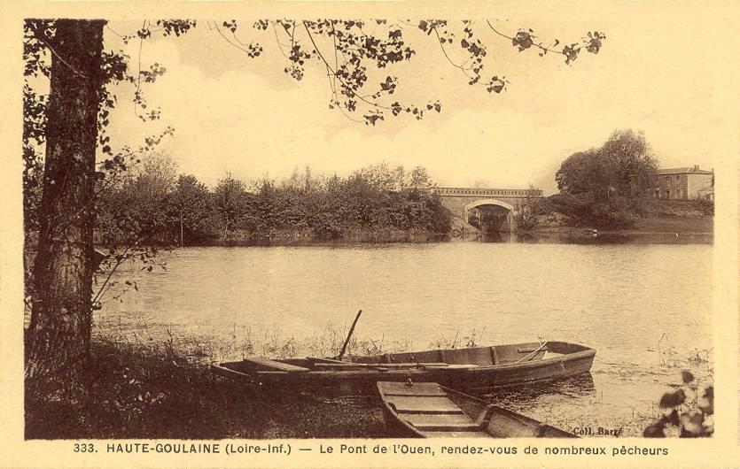 Pont de l'Ouen
