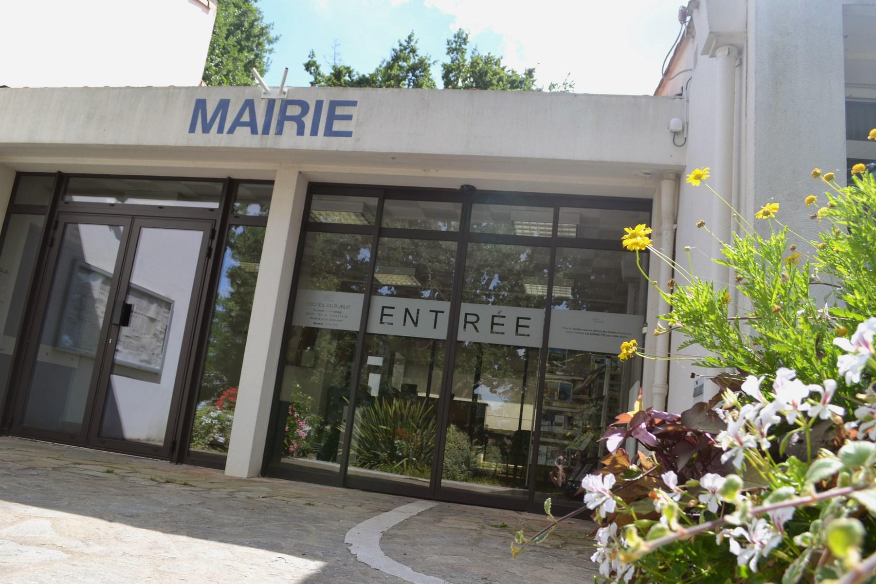 mairie Haute-Goulaine